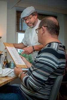 Restaurant Witlof: ga erheen voor smakelijk eten en een warm welkom