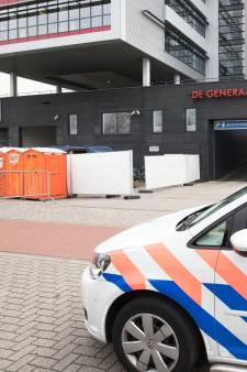 Verdachte drugslab Veenendaal dacht dat er 'wijn met cola werd gemengd'