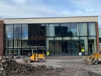 Bib en Stadsarchief Turnhout verhuizen drie weken later dan gepland