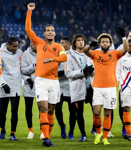 Fotoserie | De sensationele comeback en de vreugde bij Oranje in beeld