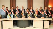 Gemeenteraadsleden en leden bijzonder comité leggen de eed af in Pittem