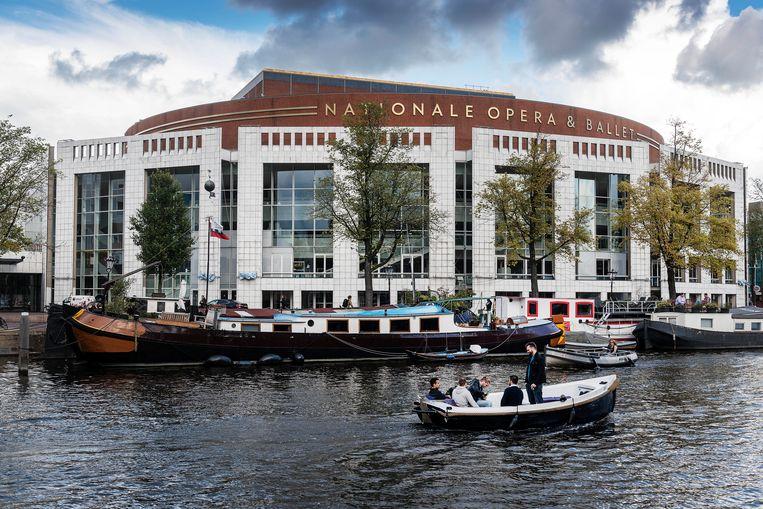 Kunstenbond daagt Nationale Opera & Ballet voor de rechter - Parool.nl