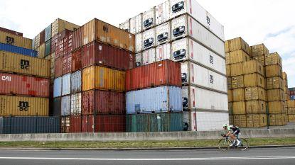 Jonge Amsterdammers komen steeds vaker cocaïne uithalen in Antwerpse haven