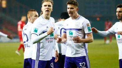 VIDEO: Teodorczyk heeft smaak te pakken: Pool goed voor twee treffers tegen Essevee