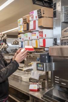 Nieuwe McDonald's in Goes opent vrijdag de deuren