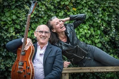 De taal van Willem Wilmink op een jazzbeat