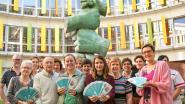 Stad zet werelddag dementie in de kijker