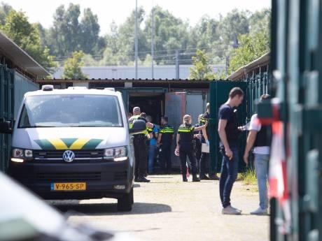 Ondernemers niet verrast door criminele activiteiten bij opslagboxen Zuilen