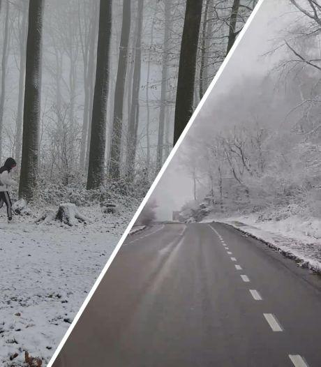Video van de Dag | Het sneeuwt eindelijk in ons land. Handschoenen aan en gooien maar!