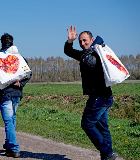 Haagse start-up haalt 1,2 miljoen binnen met digitale oplossing voor vluchtelingen om identiteit te bewijzen
