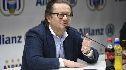 FT België (14/03). Dan toch nog: Anderlecht betaalt makelaars - Slotspeeldag reguliere competitie niet in gevaar voor Carcela