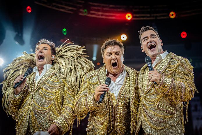 De Toppers-concerten in 2020 zijn verplaatst. In eerste instantie zouden ze eind mei plaatsvinden. Maar door het EK 2020, waarvan een aantal wedstrijden plaatsvindt in de Johan Cruijff ArenA, is er niet genoeg tijd om logistiek alles in orde te krijgen, meldt de producent van de shows maandag.