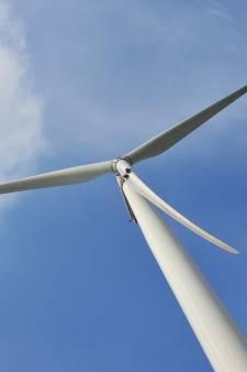 Vervangen van windmolens bij Kamperland mag van Raad van State