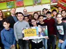 Op basisschool De Zuidsprong in Enschede krijgen al 30 kinderen bijles van UT-studenten