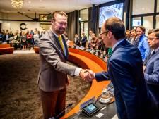 Nieuwe Capelse wethouder Maarten Struijvenberg benoemd: 'Meteen aan de slag'
