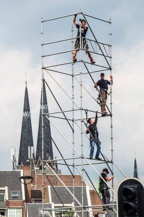 Hoe vier jij Koningsnacht in Tilburg?