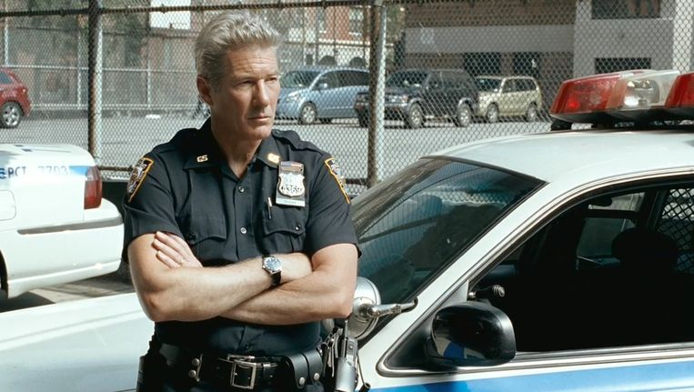 Richard Gere in Brooklyn's Finest. Beeld