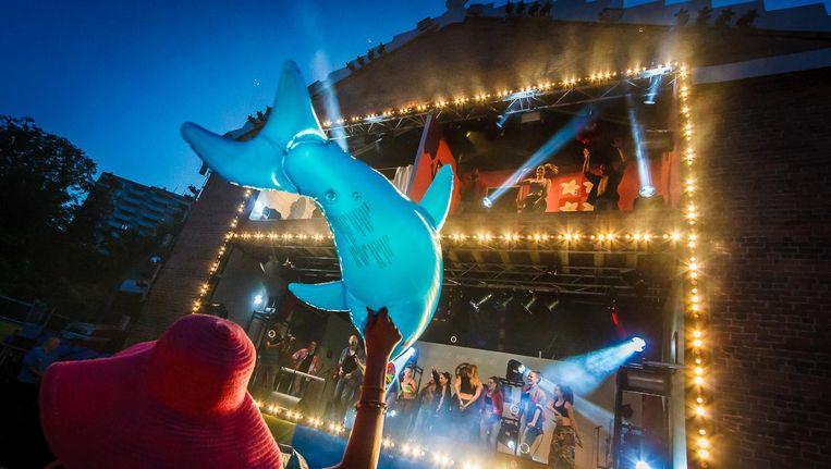 Genoeg festivals en feesten dit weekend Beeld Edelwise