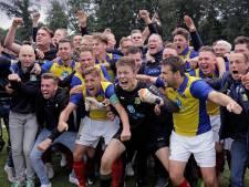 KNVB 'vergeet' Berghem Sport: alsnog historische promotie voor voetballers uit Berghem