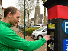 Vier dilemma's over nieuwe debat rondom Goudse parkeertarieven