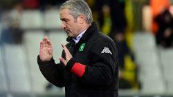 Cercle Brugge stuurt spelers op afzondering op kerstdag