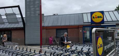 Supermarkten Nieuwegein en IJsselstein verzetten zich tegen verhuizing van 'voorgetrokken' Lidl