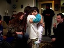 Nederland nam 2152 asielzoekers over uit Italië en Griekenland
