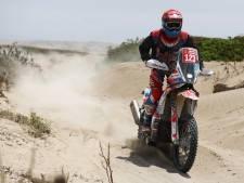 Huldiging Dakar-gangers in Boekel uitgesteld