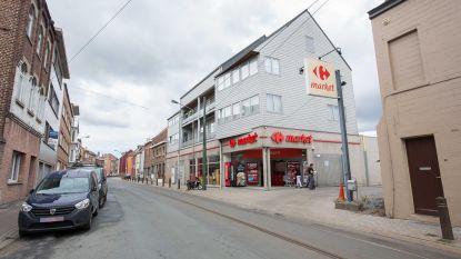 3.000 euro buit bij overval op Carrefour Groot-Bijgaarden