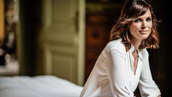 Tess Goossens: 'Ik kon mijn ambities niet voor mijn kinderen plaatsen'