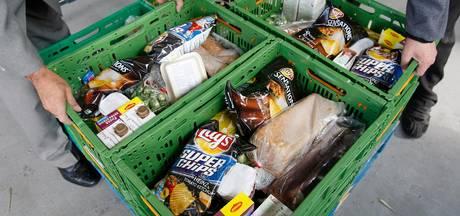 Voedselbank Zutphen verhuist naar De Mars