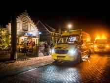Man (60) overlijdt in café Bar Van Gogh in Nuenen door geweld, verdachte (25) aangehouden