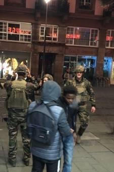 Terreuraanslag in Straatsburg: drie doden, twaalf gewonden en grenzen op slot