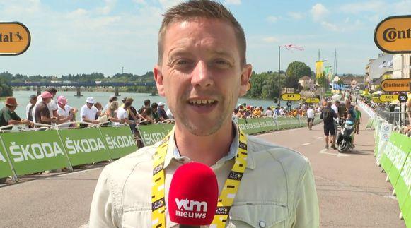 Merijn Casteleyn.