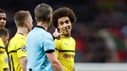 """Axel Witsel bij zijn eerste 'Klassiker' al helemaal onmisbaar voor Borussia: """"Ik ben een leider geworden"""""""