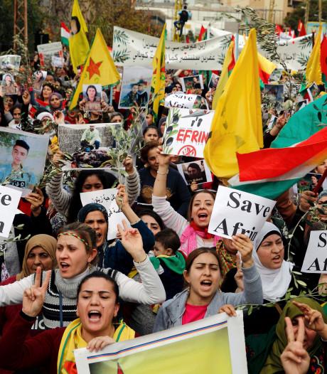 Coalitie botst met oppositie rond eenzijdige veroordeling Turkije