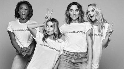 Spice Girls in opspraak vanwege T-shirts die in mensonwaardige omstandigheden zijn gemaakt