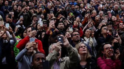 Dorpen en steden kunnen zich vanaf nu registreren voor 'gratis' EU-wifihotspots