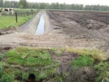 Veertig boeren ruilen vrijwillig land rondom Hardenberg