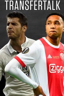 TT: Lyon telt 19 miljoen neer voor Traoré, Neymar wil landgenoot Lima bij Barça