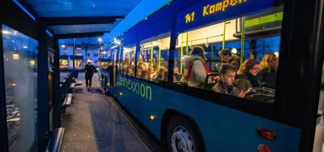 Uitpuilende polderbussen: Is er eindelijk een oplossing?