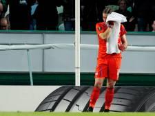 Unnerstall is boos én teleurgesteld na Europese uitschakeling PSV: 'Dit mag ons niet gebeuren'