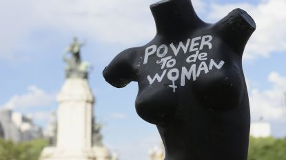 Belgische vrouwen staken (eindelijk) op Internationale Vrouwendag: hier halen ze hun inspiratie