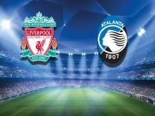 Liverpool kan zichzelf én Ajax groot plezier doen met zege op Atalanta