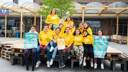 Leerlingen Sint-Ritacollege paraat voor 32ste editie van Schoolrock