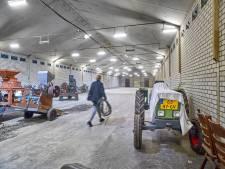Lege stallen in Meierijstad leiden tot kopzorgen