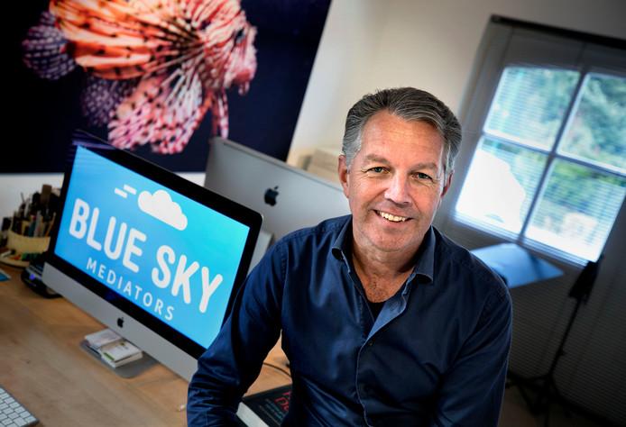 Pierre Heesakkers van Blue Sky Mediators in Beek en Donk