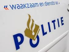 Bestuurder crossmotor aangehouden in Breda na rijden zonder rijbewijs en helm