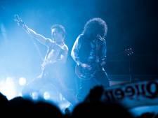 Net echt: Led Zeppelin in Raalte