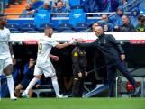 Bij Real Madrid is er eigenlijk niets veranderd